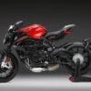 2020 MV Agusta Dragster 800 Rosso