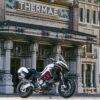 Ducati Multistrada 1260 S D|Air