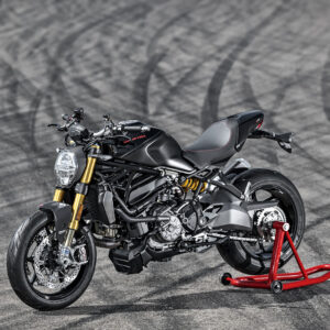 Ducati Monster 1200 S BOB MY20 Ambience