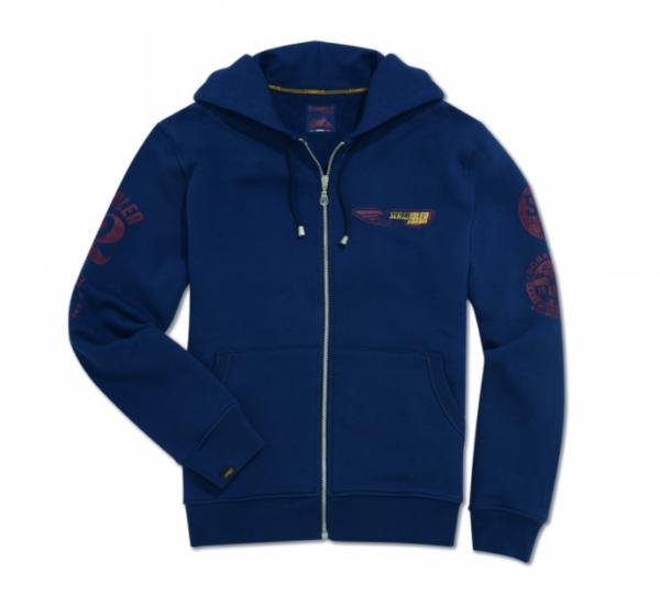 Hooded pulóver Utah Hooded by Ducati