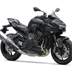 Kawasaki Z H2 Performance 2020