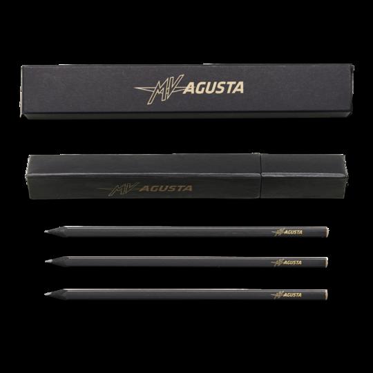 MV Agusta ceruza doboz