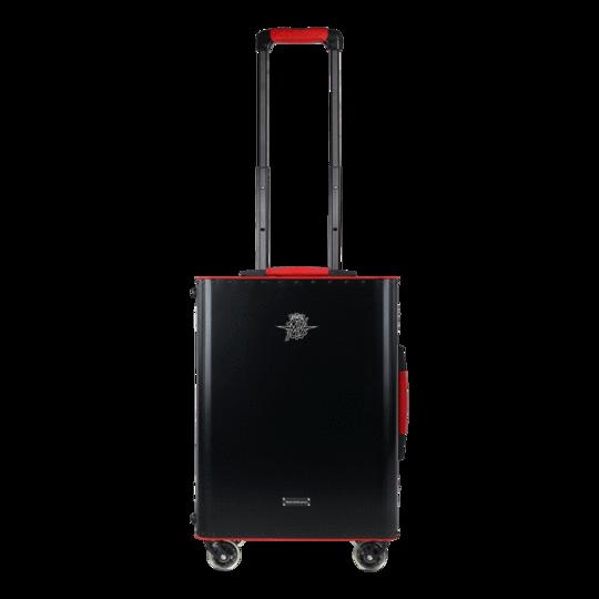 TecknoMonster Titanium bőrönd