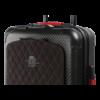TecknoMonster Carbon nagy bőrönd