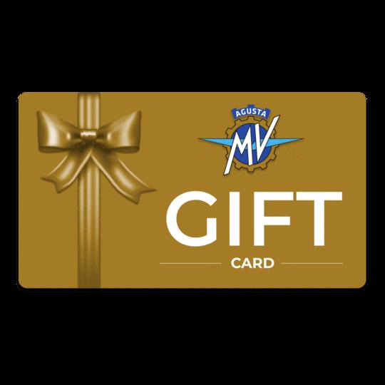 Arany ajándékutalvány kártya