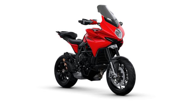 2021 MV Agusta Turismo Veloce Rosso